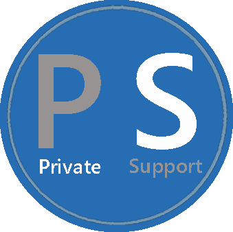www.Private-Support.de (Partner Webseite)